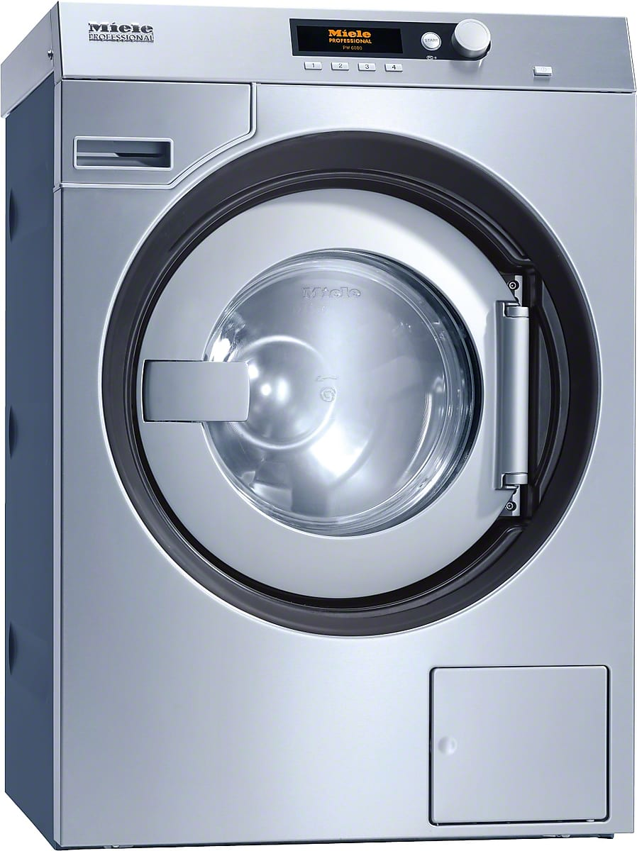 commercial washing machine - Miele