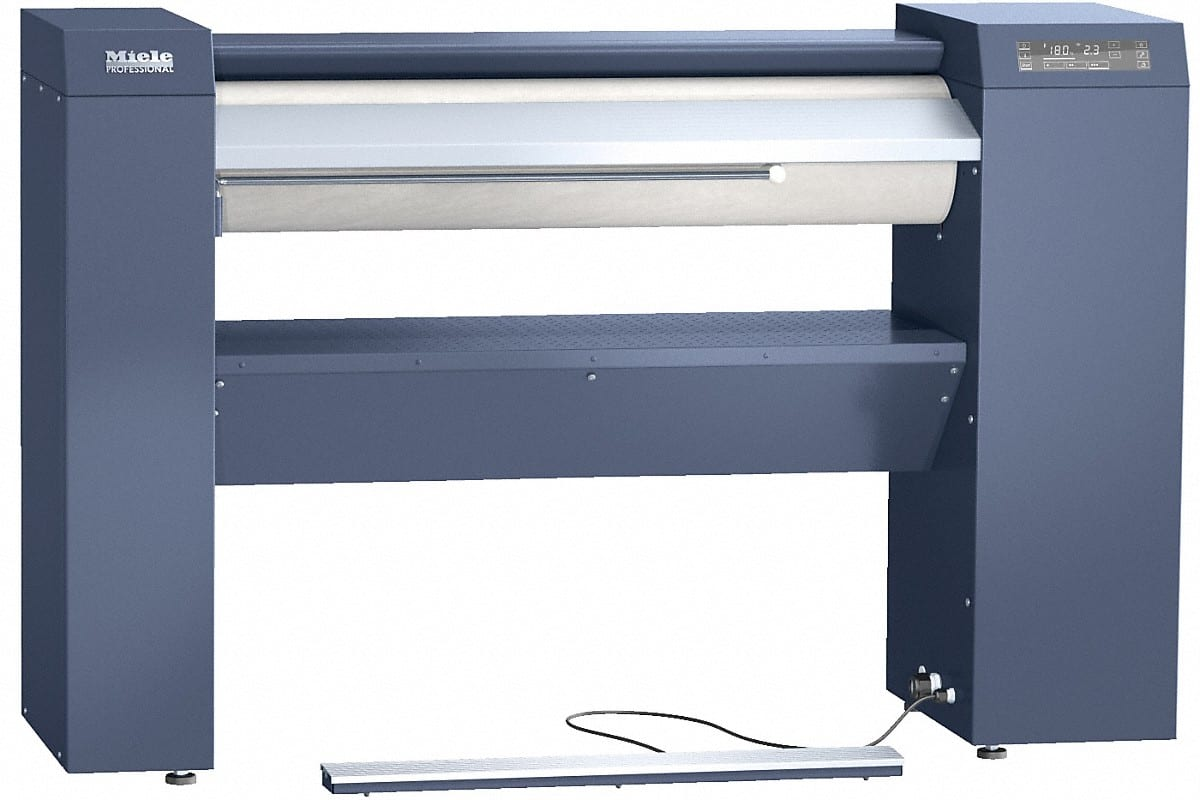 Miele Commercial Flat ironing machine